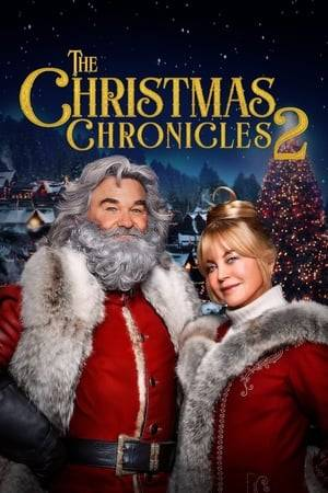 Watch The Christmas Chronicles: Part Two Online