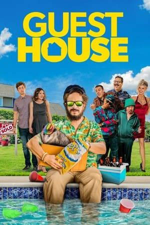 Watch Guest House Online