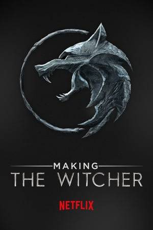 Watch Making the Witcher Online