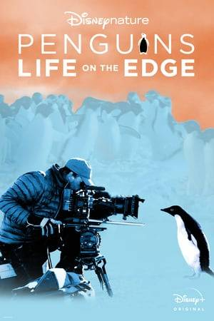 Watch Penguins: Life on the Edge Online