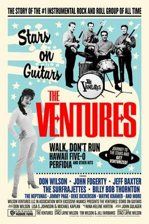 Watch The Ventures: Stars on Guitars Online