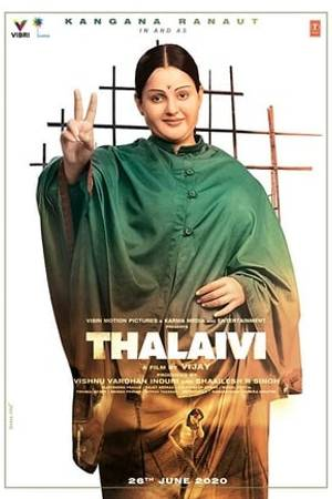 Watch Thalaivi Online