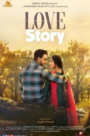 Watch Love Story Online