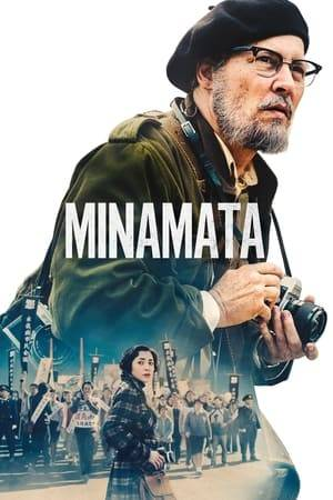 Watch Minamata Online