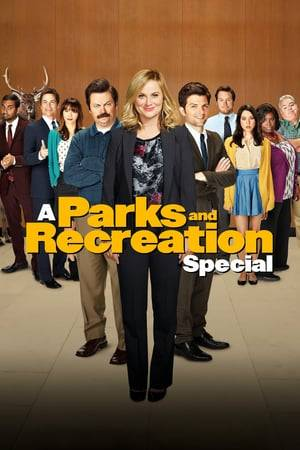 Watch A Parks and Recreation Special Online