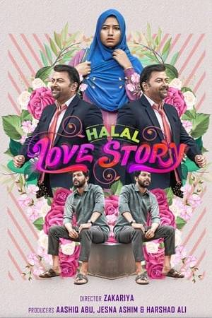 Watch Halal Love Story Online