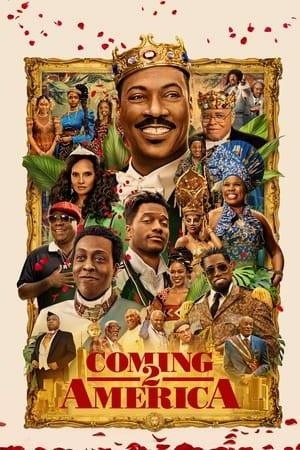 Watch Coming 2 America Online