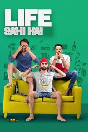 Watch Life Sahi Hai Online