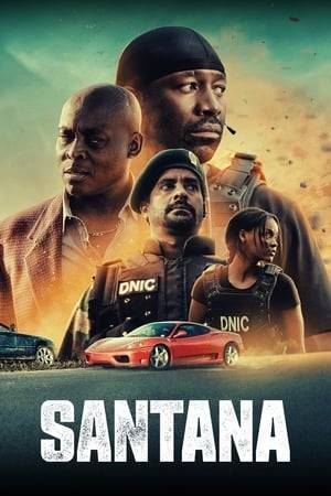 Watch Santana Online