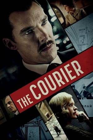 Watch The Courier Online