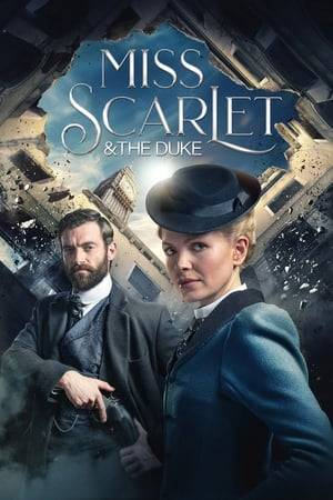 Watch Miss Scarlet & The Duke Online