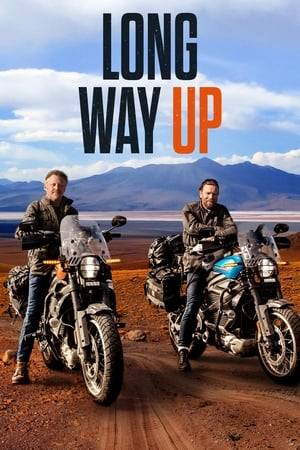 Watch Long Way Up Online