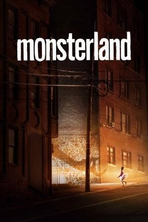 Watch Monsterland Online