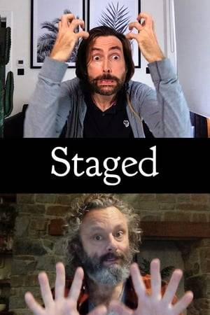 Watch Staged Online