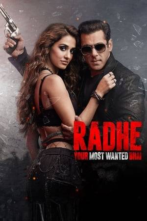 Watch Radhe: Your Most Wanted Bhai Online