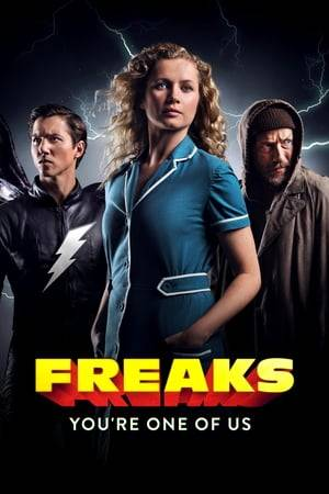 Watch Freaks – You're One of Us Online