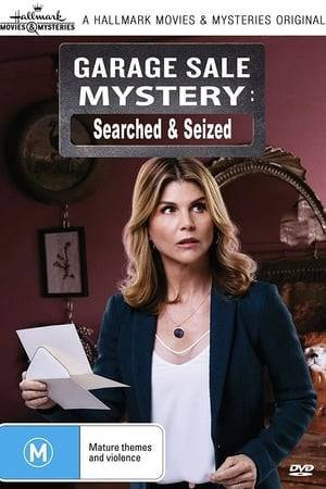 Watch Garage Sale Mysteries: Searched & Seized Online