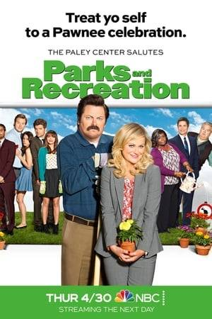 Watch The Paley Center Salutes Parks and Recreation Online