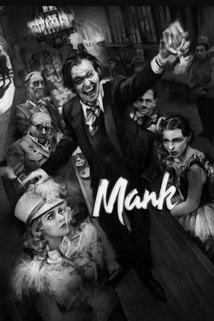Watch Mank Online