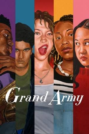 Watch Grand Army Online
