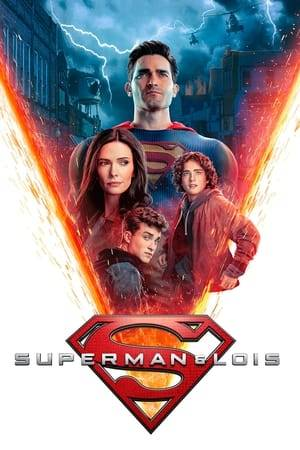 Watch Superman and Lois Online