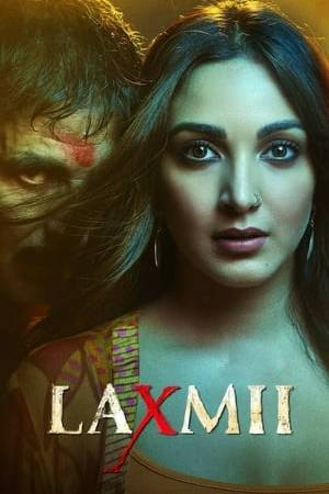 Watch Laxmii Online