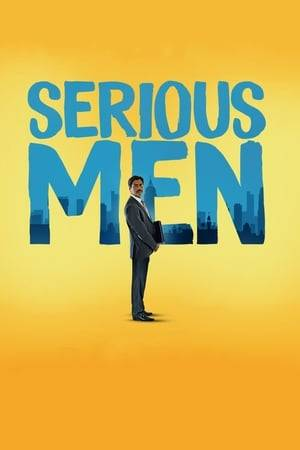 Watch Serious Men Online