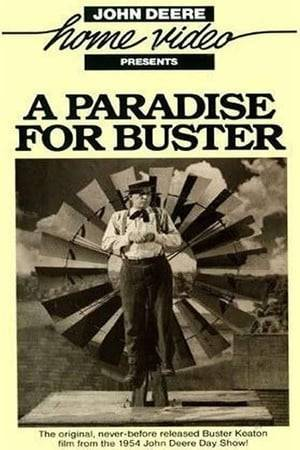 Watch Paradise for Buster Online