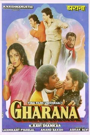 Watch Gharana Online