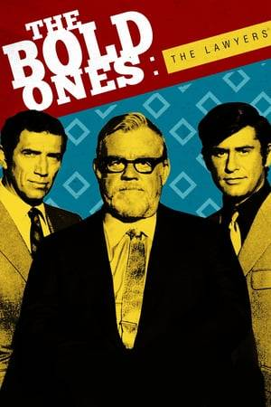 Watch The Bold Ones: The Lawyers Online