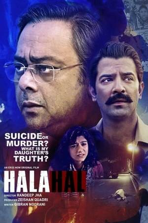Watch Halahal Online