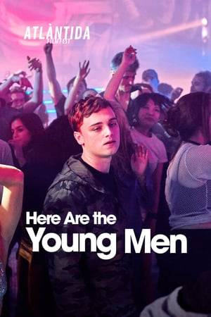 Watch Here Are the Young Men Online