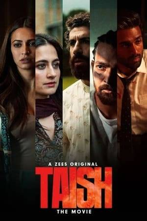 Watch Taish Online