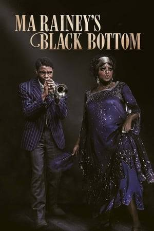 Watch Ma Rainey's Black Bottom Online