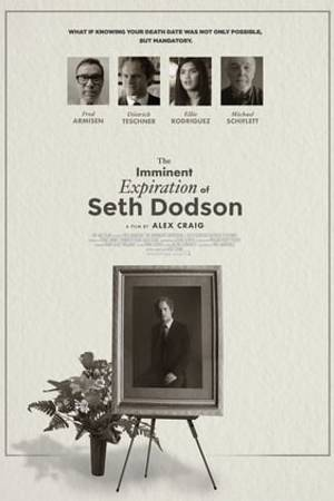 Watch The Imminent Expiration of Seth Dodson Online