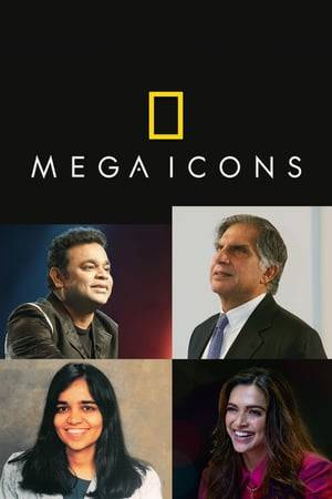 Watch Mega Icons Online