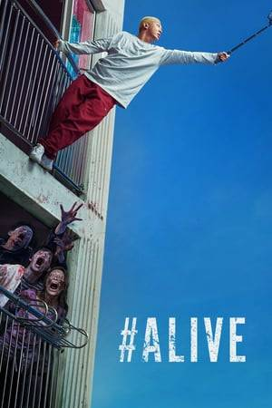 Watch #Alive Online