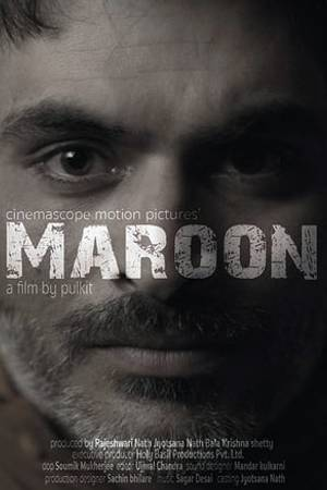 Watch Maroon Online