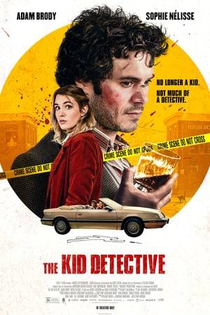 Watch The Kid Detective Online