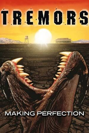 Watch Tremors: Making Perfection Online