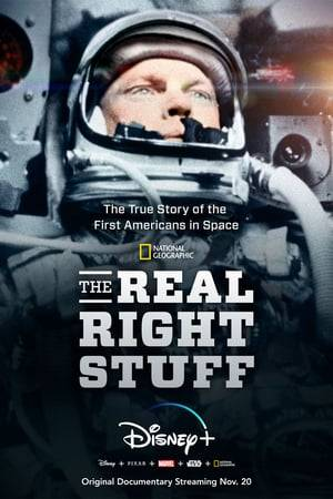 Watch The Real Right Stuff Online