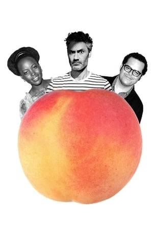 Watch James and the Giant Peach, with Taika and Friends Online