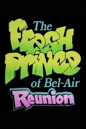 Watch The Fresh Prince of Bel-Air Reunion Special Online