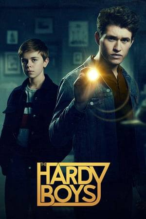 Watch The Hardy Boys Online
