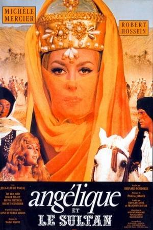 Watch Angelique and the Sultan Online
