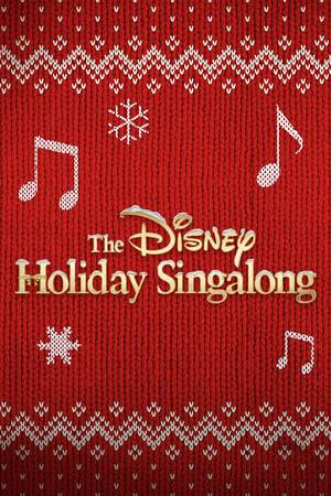 Watch The Disney Holiday Singalong Online