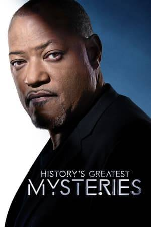 Watch History's Greatest Mysteries Online