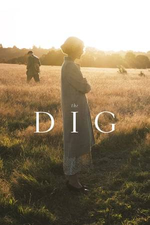Watch The Dig Online