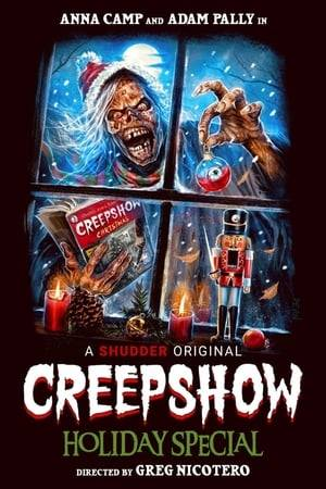 Watch A Creepshow Holiday Special Online