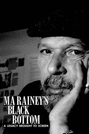 Watch Ma Rainey's Black Bottom: A Legacy Brought to Screen Online